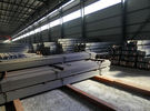 T1222 / GB / JIS G4801 / ASTM A29M long Spring Steel Flat Bar of Mild Steel Products