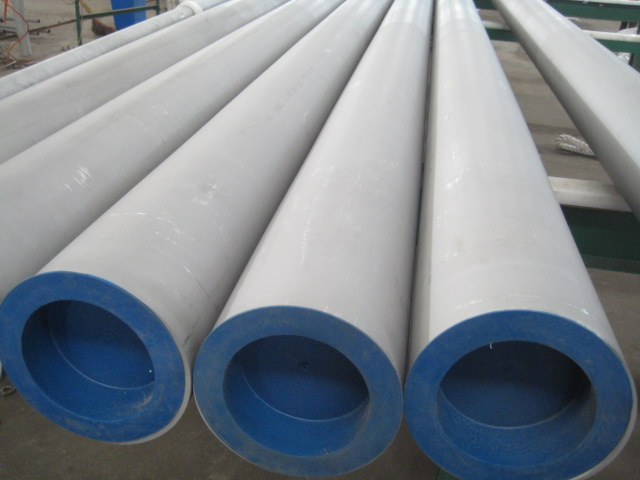 TP304, TP316, TP321, 200, 201, 201H gas / structure Stainless Seamless Steel Pipes / Pipe