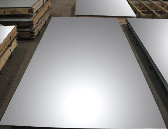 2B / BA / 8K 430/201/202/304/316/430  Finish Cold Rolled Steel Sheet / Sheets